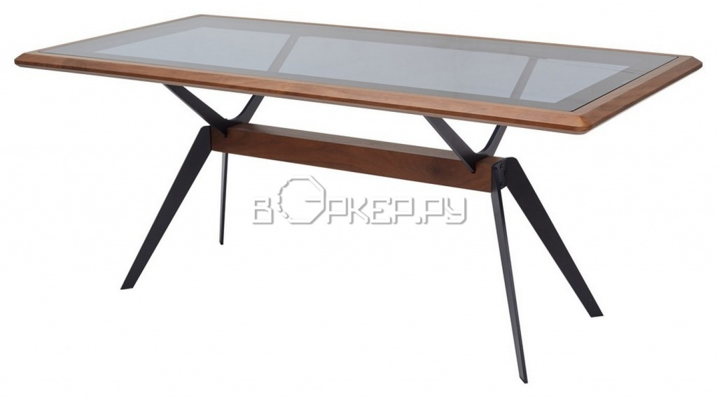 LINKOR SDT-605 WALNUT/ BLACK М-CITY